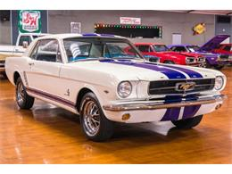 Picture of '65 Mustang located in Indiana Pennsylvania - $24,900.00 Offered by Hanksters Hot Rods - NHVG