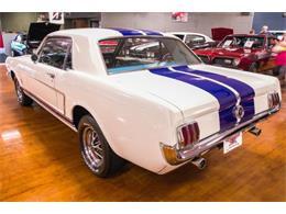 Picture of '65 Ford Mustang located in Pennsylvania - NHVG
