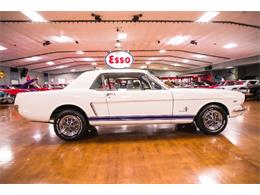 Picture of 1965 Ford Mustang located in Indiana Pennsylvania Offered by Hanksters Hot Rods - NHVG