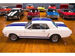 Picture of '65 Ford Mustang located in Indiana Pennsylvania Offered by Hanksters Hot Rods - NHVG