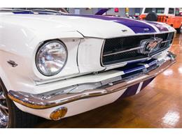 Picture of '65 Mustang located in Pennsylvania Offered by Hanksters Hot Rods - NHVG