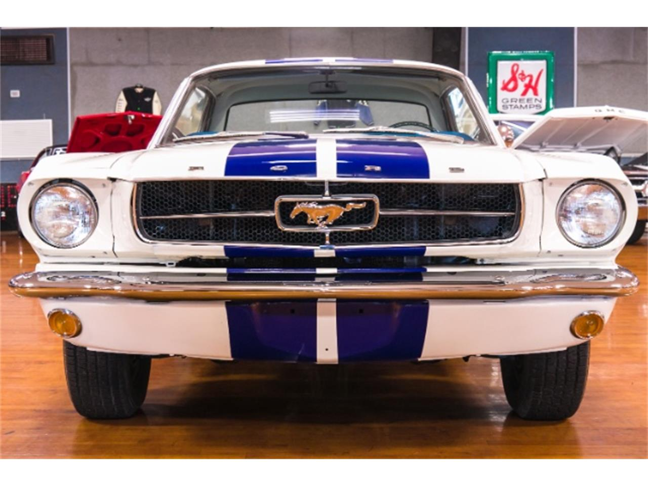 Large Picture of Classic 1965 Mustang located in Indiana Pennsylvania - $24,900.00 Offered by Hanksters Hot Rods - NHVG