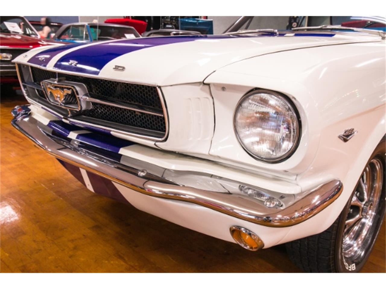 Large Picture of '65 Ford Mustang - $24,900.00 Offered by Hanksters Hot Rods - NHVG
