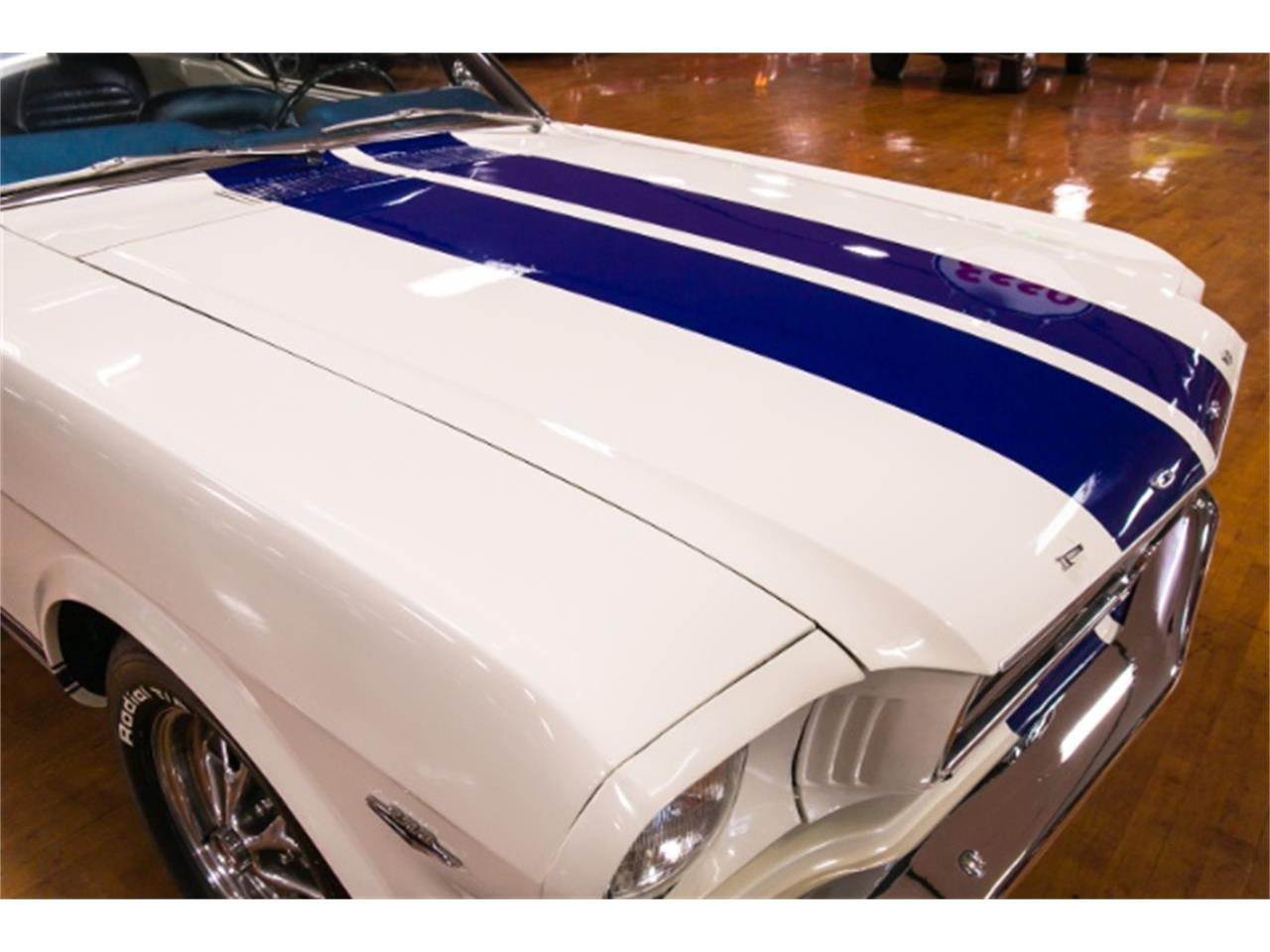 Large Picture of Classic 1965 Ford Mustang located in Pennsylvania - $24,900.00 Offered by Hanksters Hot Rods - NHVG