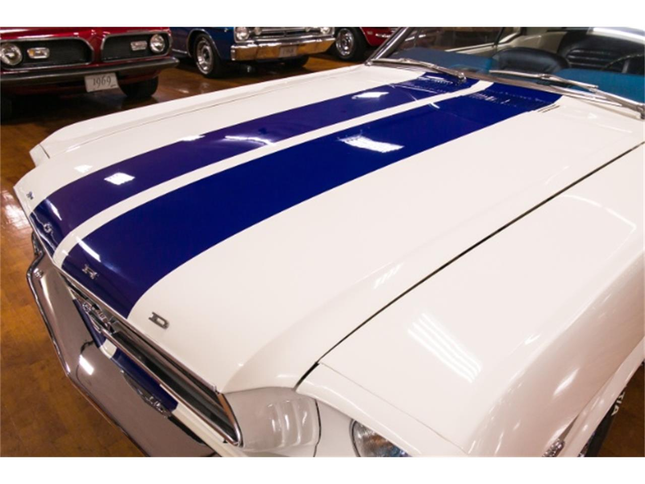 Large Picture of Classic 1965 Ford Mustang located in Pennsylvania Offered by Hanksters Hot Rods - NHVG