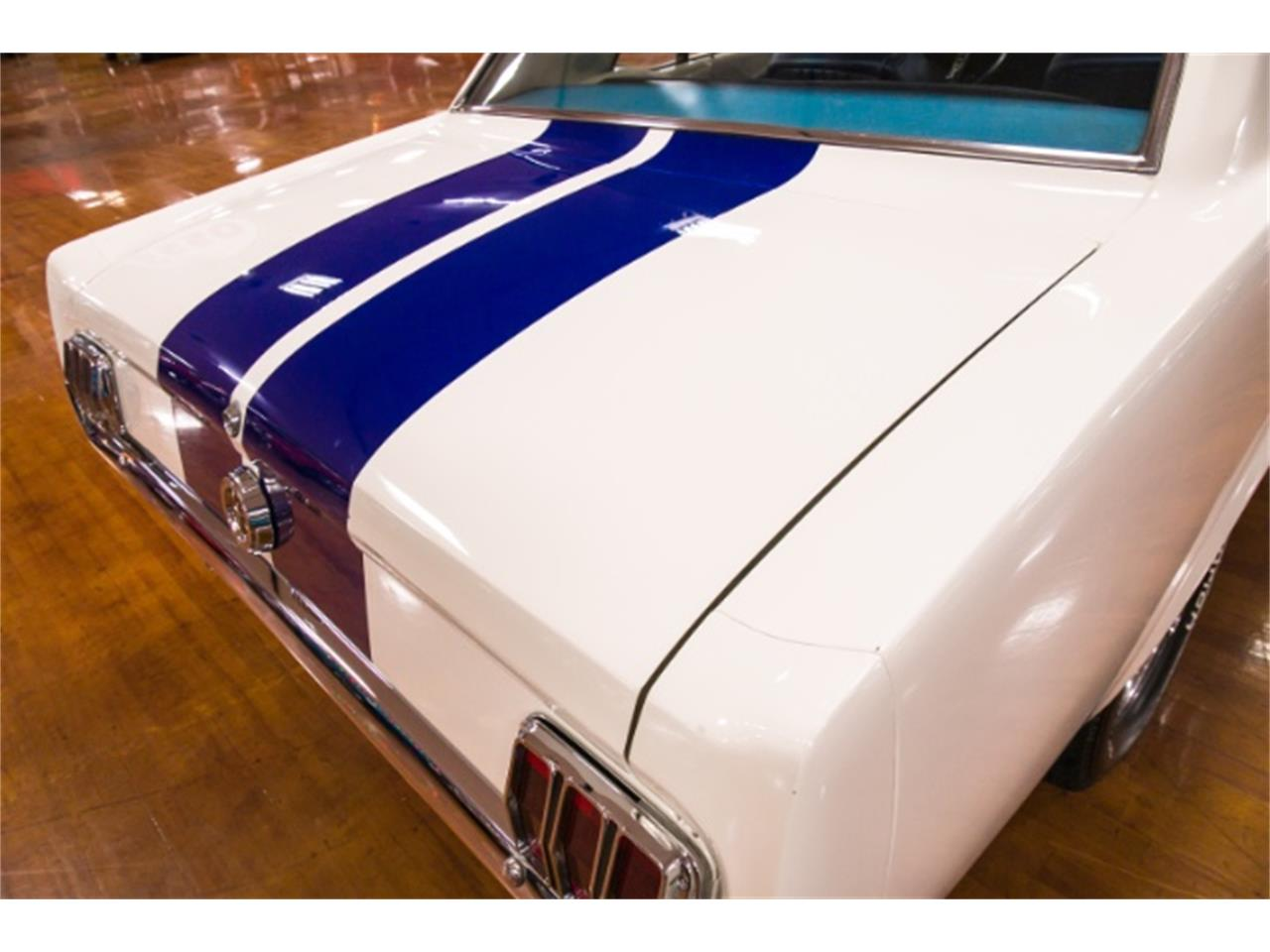 Large Picture of '65 Ford Mustang located in Pennsylvania - $24,900.00 - NHVG