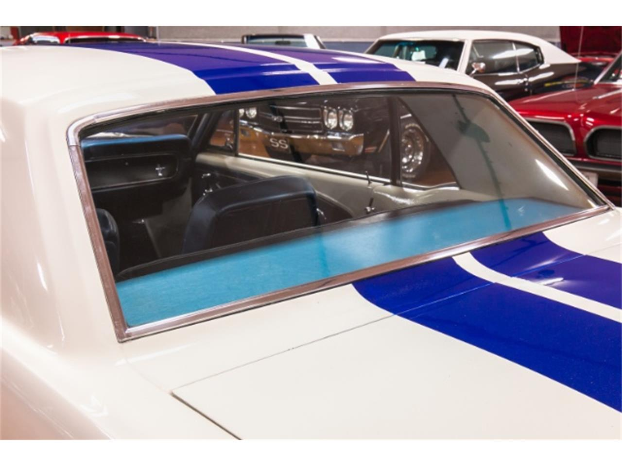 Large Picture of Classic 1965 Ford Mustang - $24,900.00 Offered by Hanksters Hot Rods - NHVG