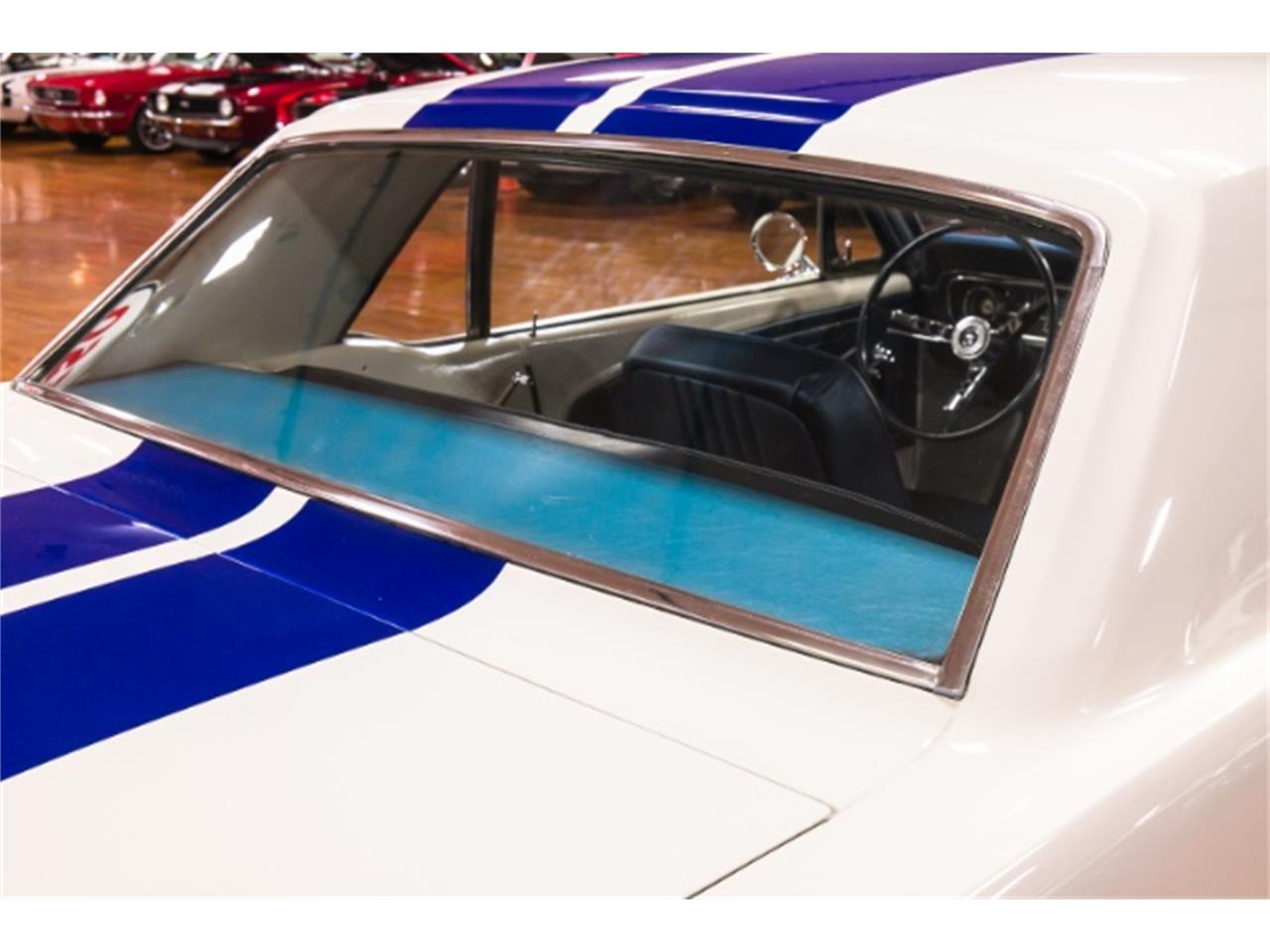 Large Picture of 1965 Mustang located in Indiana Pennsylvania Offered by Hanksters Hot Rods - NHVG