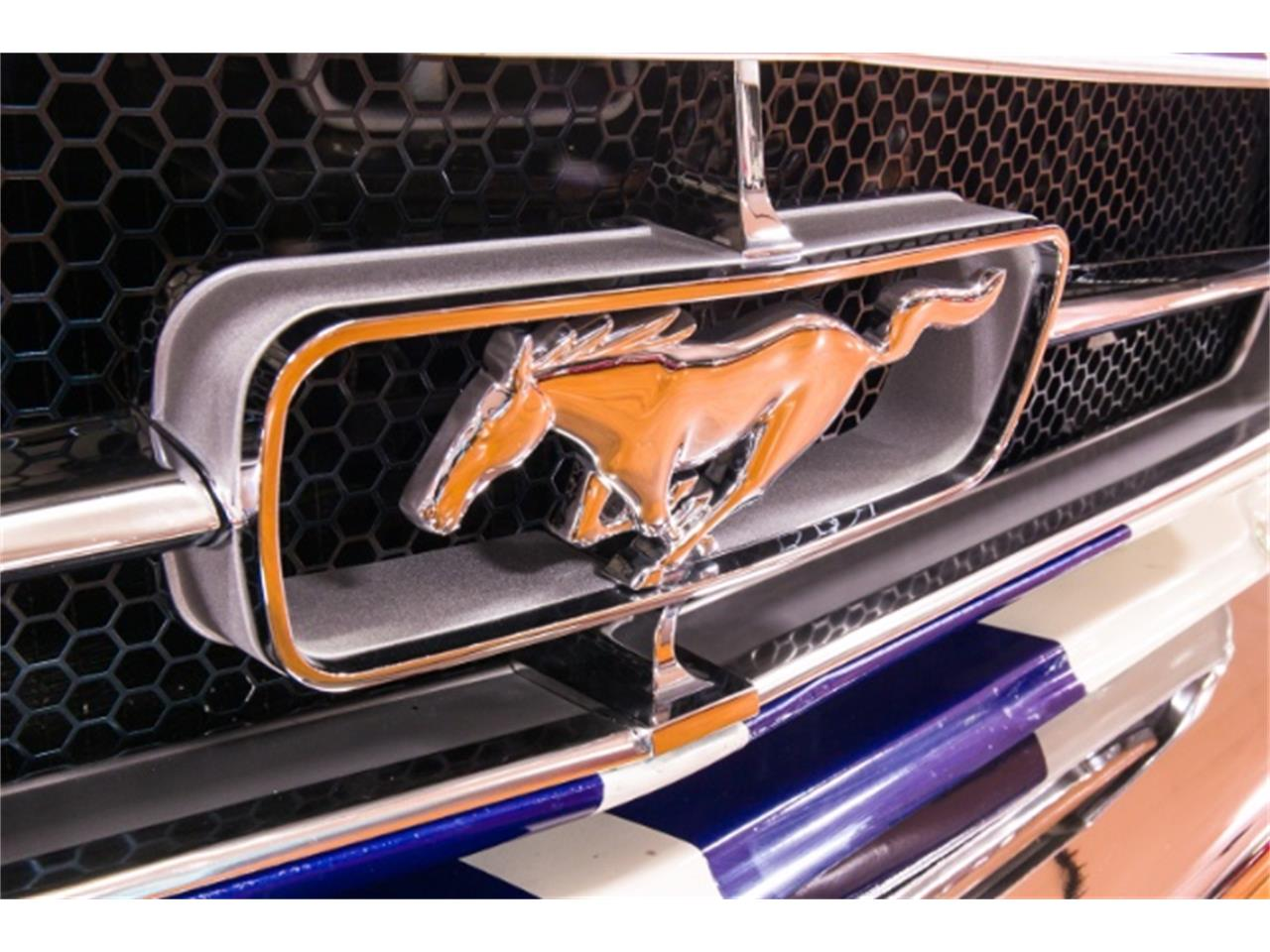Large Picture of '65 Ford Mustang located in Indiana Pennsylvania - $24,900.00 - NHVG