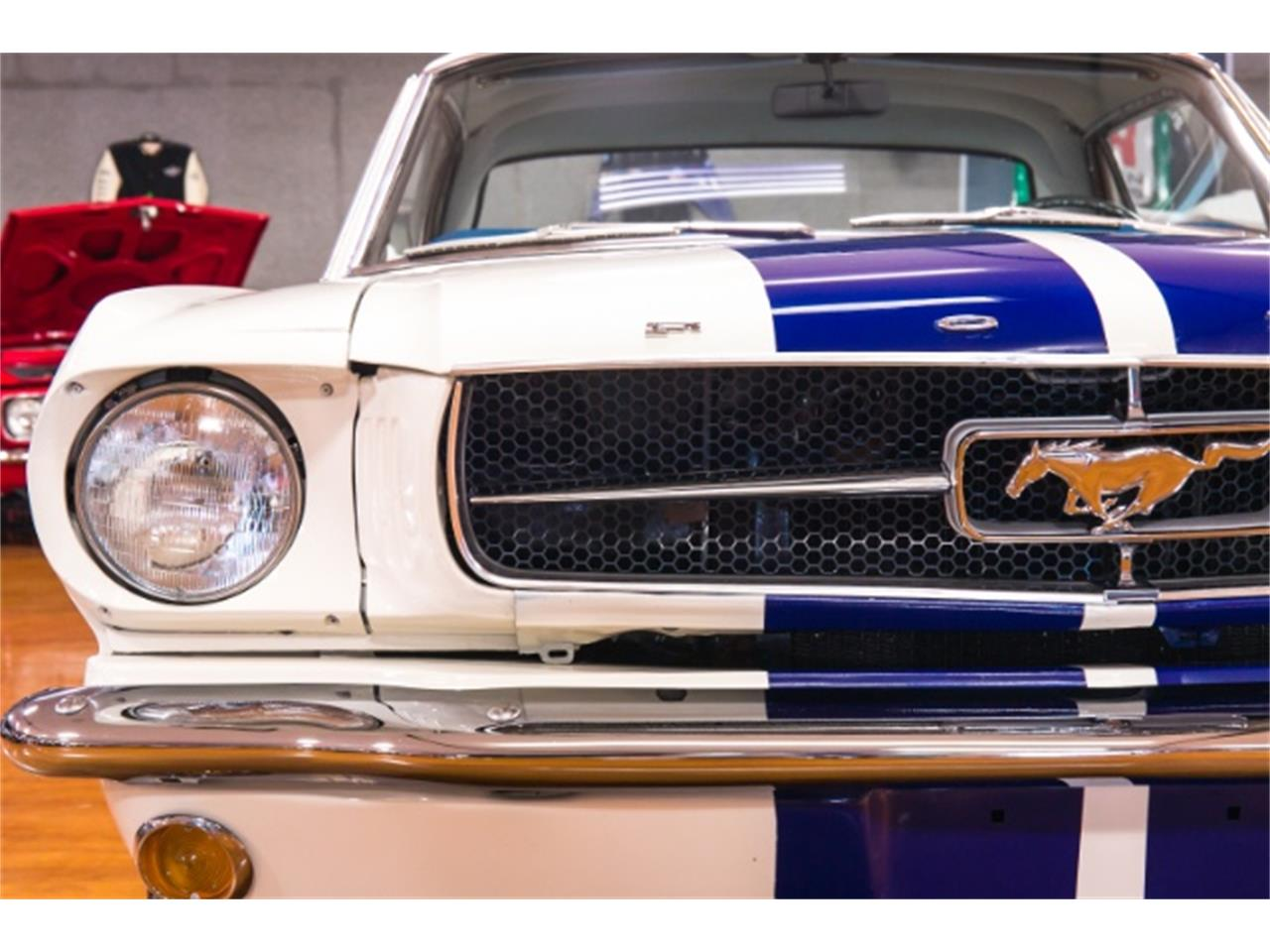 Large Picture of Classic 1965 Ford Mustang - $24,900.00 - NHVG
