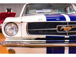 Picture of Classic '65 Mustang located in Indiana Pennsylvania Offered by Hanksters Hot Rods - NHVG