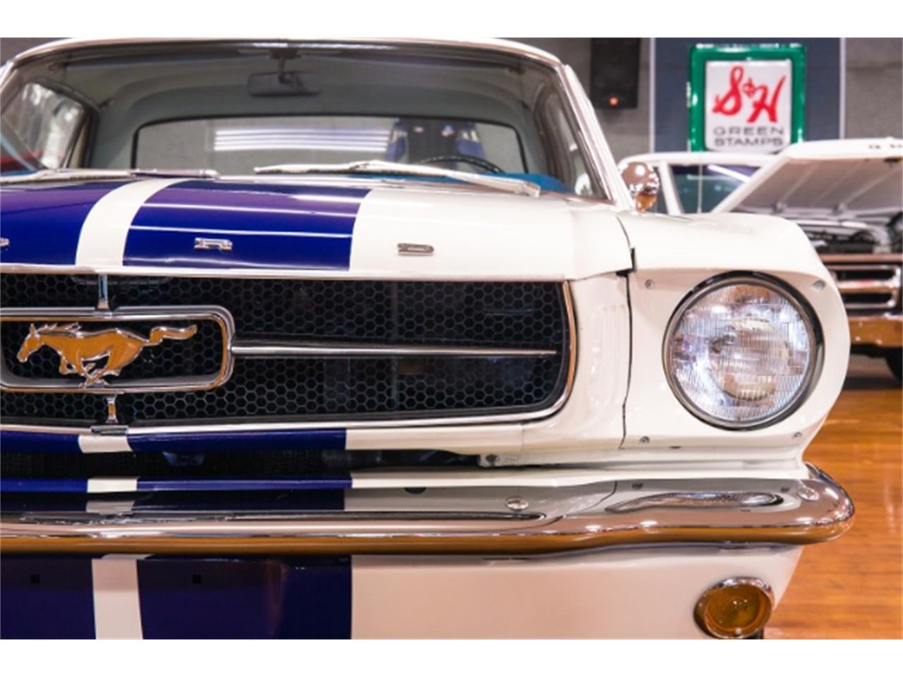 Large Picture of '65 Ford Mustang located in Pennsylvania - $24,900.00 Offered by Hanksters Hot Rods - NHVG