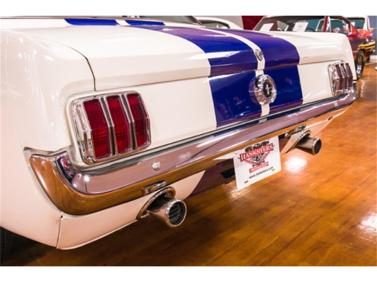 Large Picture of 1965 Mustang located in Indiana Pennsylvania - $24,900.00 - NHVG