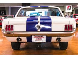 Picture of Classic 1965 Mustang located in Pennsylvania - $24,900.00 Offered by Hanksters Hot Rods - NHVG