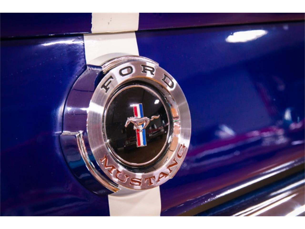 Large Picture of Classic '65 Mustang - $24,900.00 Offered by Hanksters Hot Rods - NHVG