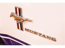 Picture of Classic 1965 Ford Mustang located in Indiana Pennsylvania - $24,900.00 Offered by Hanksters Hot Rods - NHVG
