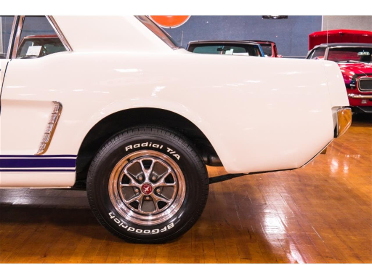 Large Picture of '65 Ford Mustang - $24,900.00 - NHVG