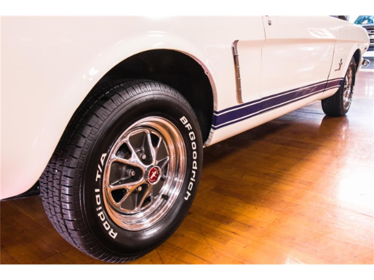 Large Picture of Classic '65 Ford Mustang Offered by Hanksters Hot Rods - NHVG