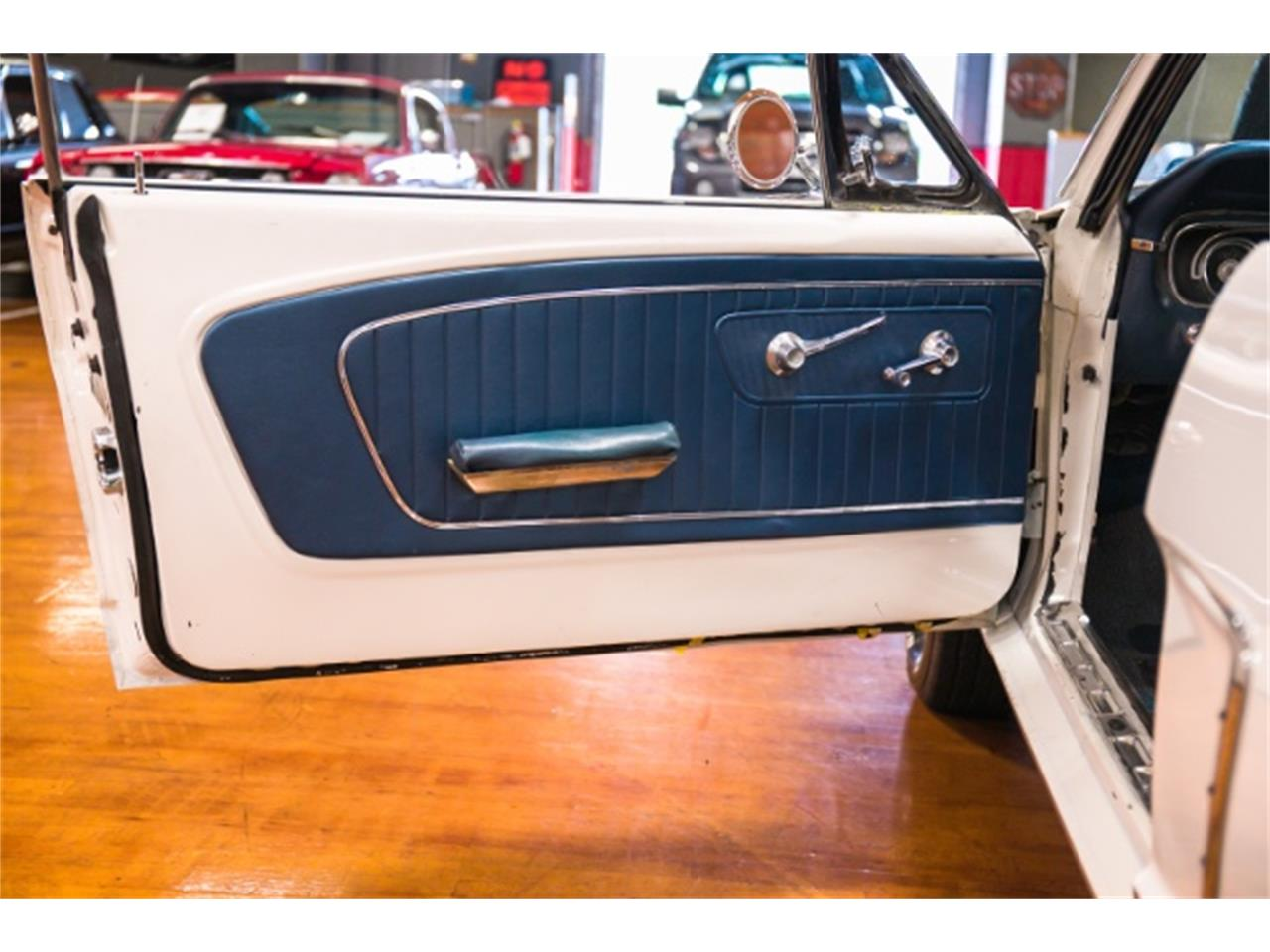 Large Picture of Classic '65 Ford Mustang located in Pennsylvania - $24,900.00 - NHVG