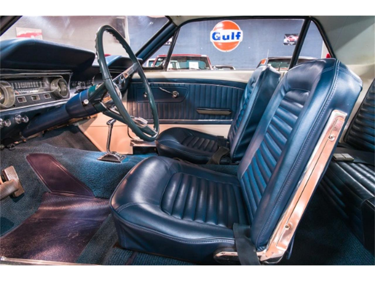 Large Picture of Classic '65 Mustang located in Pennsylvania Offered by Hanksters Hot Rods - NHVG
