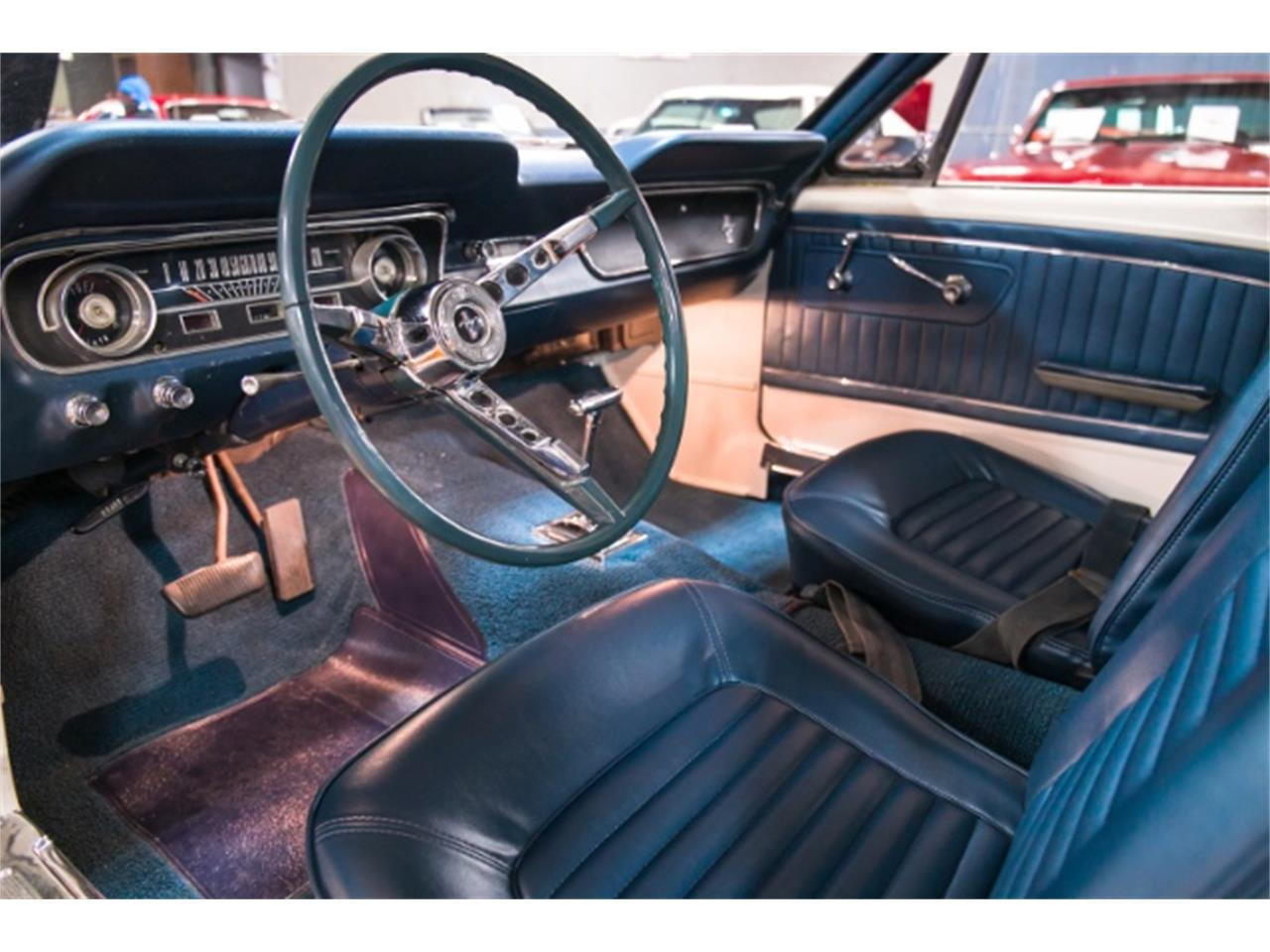 Large Picture of 1965 Mustang - $24,900.00 - NHVG