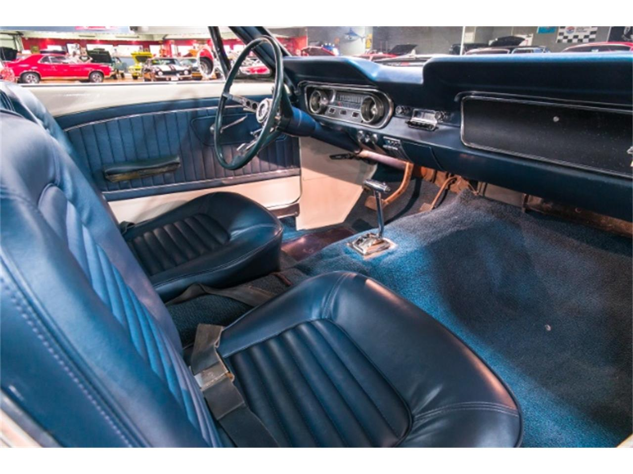 Large Picture of Classic 1965 Mustang located in Indiana Pennsylvania - $24,900.00 - NHVG