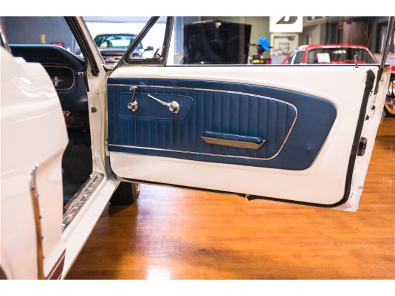 Large Picture of Classic '65 Ford Mustang located in Indiana Pennsylvania - $24,900.00 - NHVG