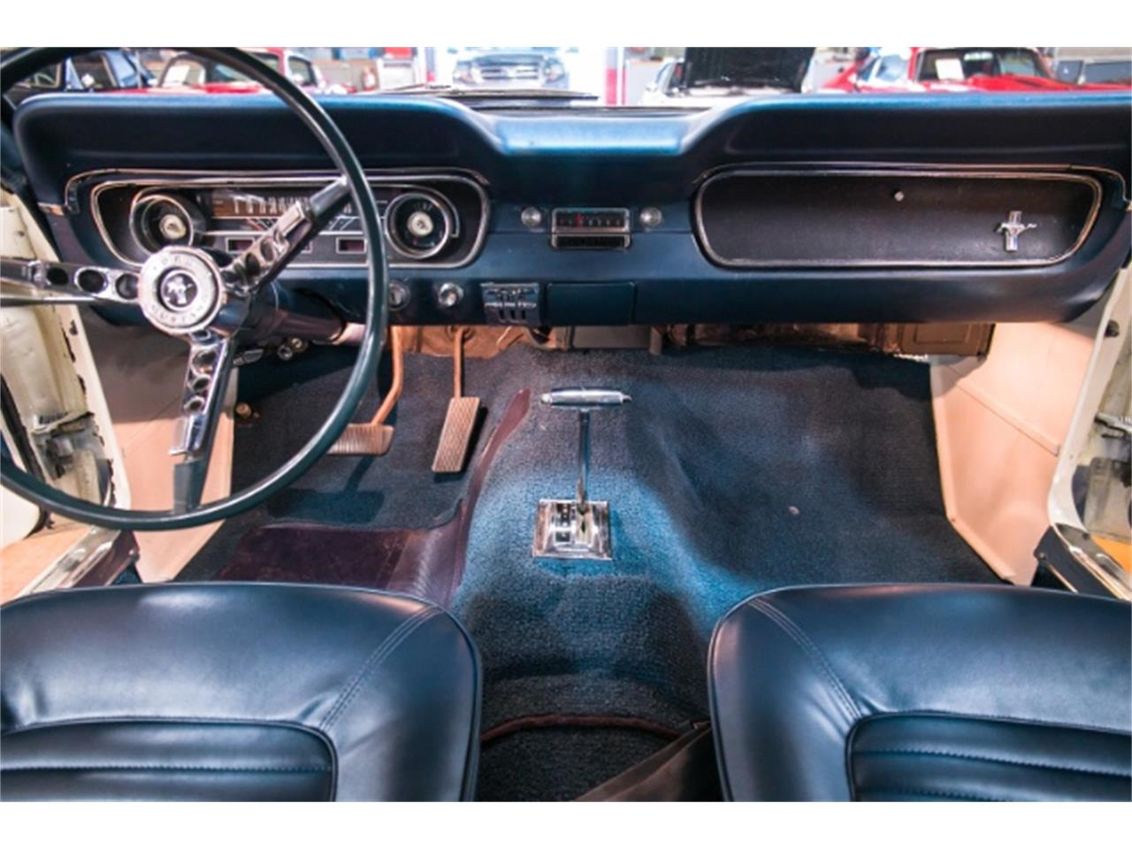 Large Picture of 1965 Ford Mustang located in Indiana Pennsylvania - $24,900.00 Offered by Hanksters Hot Rods - NHVG