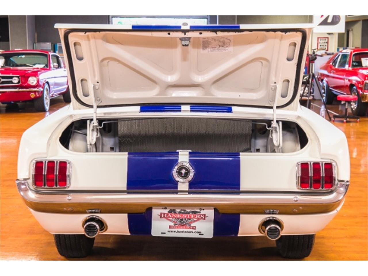 Large Picture of Classic '65 Ford Mustang located in Pennsylvania - $24,900.00 Offered by Hanksters Hot Rods - NHVG