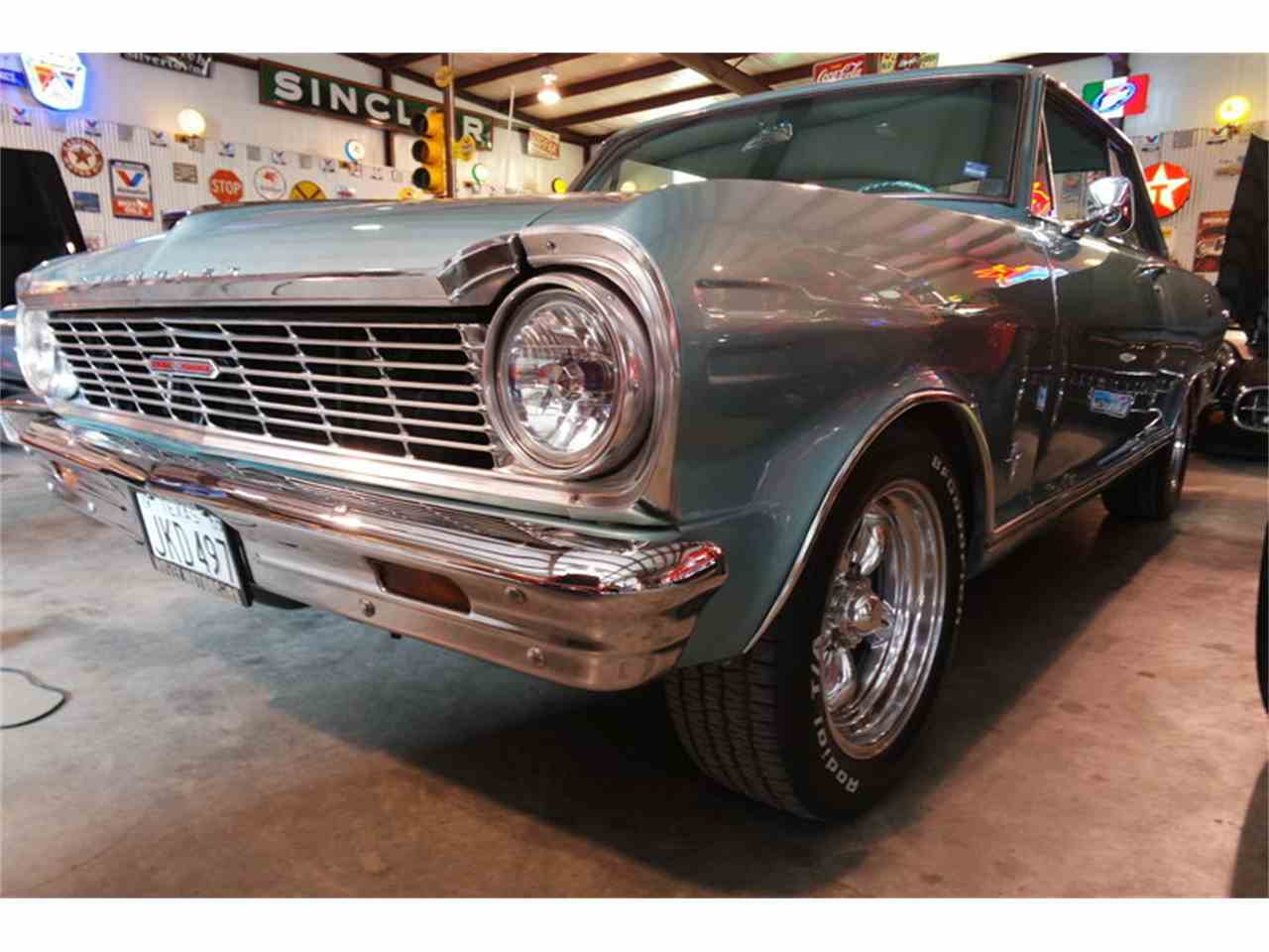 Large Picture of '65 Chevy II - NDJ6