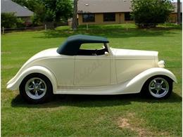 Picture of '34 Antique - NHVR