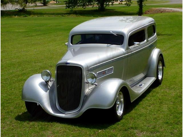 Picture of 1934 Sedan - $49,500.00 Offered by  - NHVU