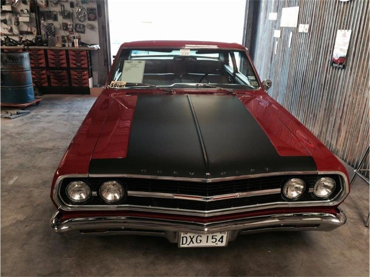 Large Picture of '65 Chevelle - NDJ7