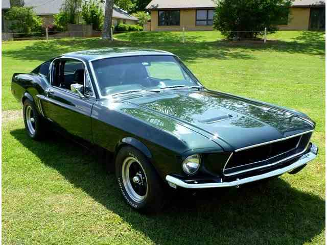 Picture of '68 Mustang - NHW7