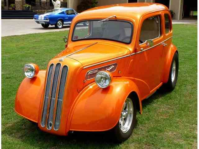 Picture of Classic '48 Anglia Street Rod located in Texas - NHWN