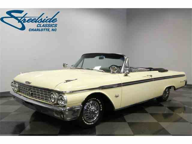 Picture of Classic '62 Ford Galaxie - $24,995.00 Offered by  - NHWR