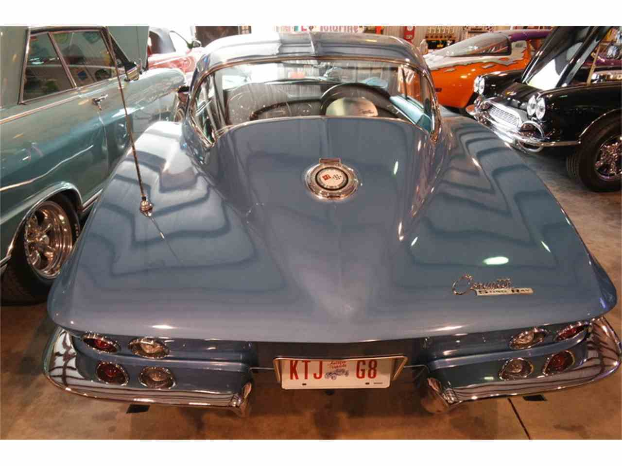 Large Picture of '65 Corvette - NDJA