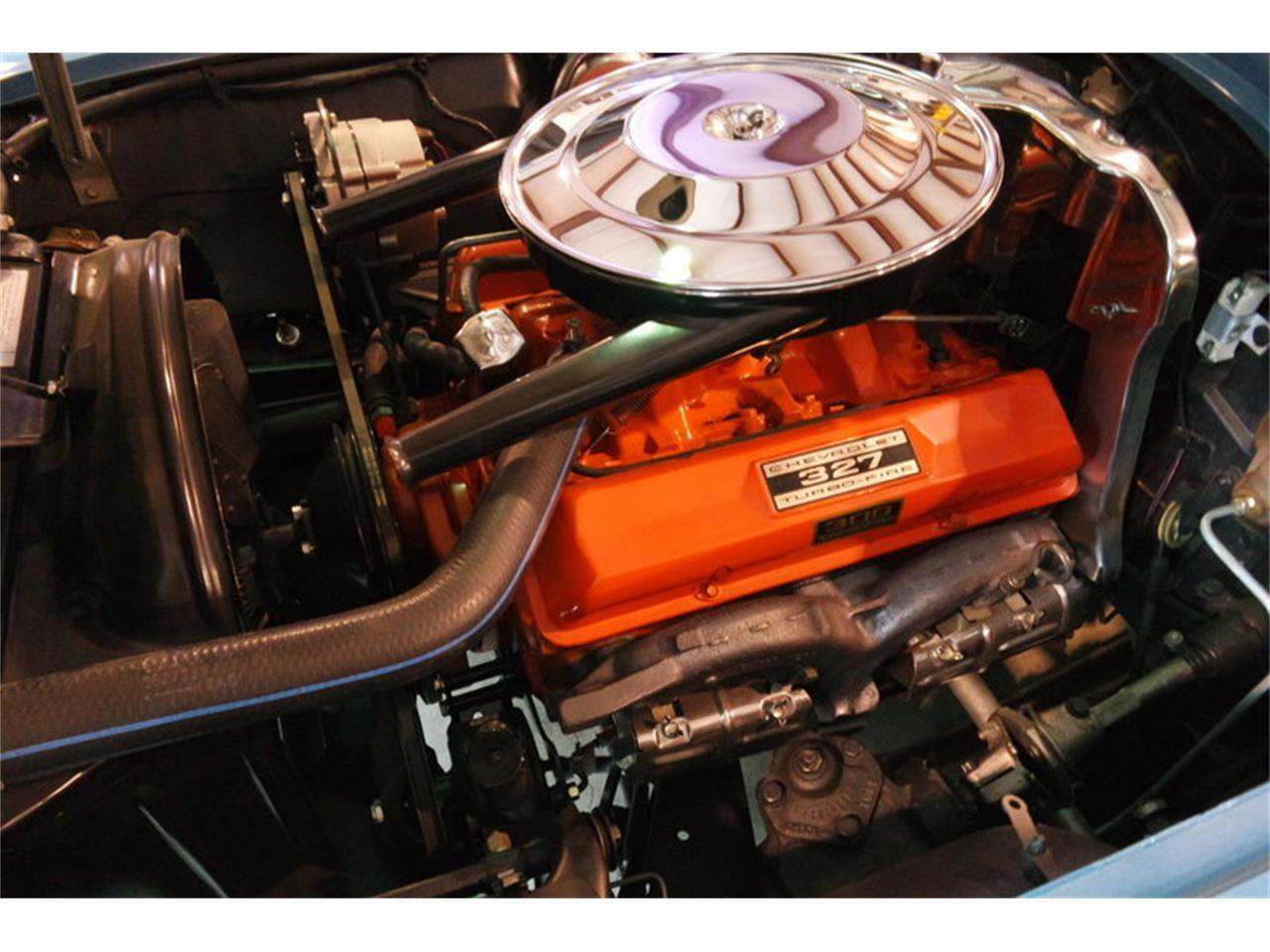 Large Picture of '65 Corvette - NDJA