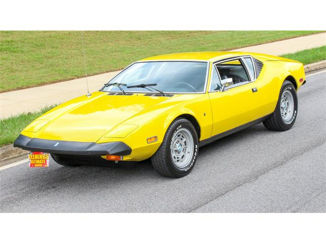 Picture of 1974 Pantera Offered by  - NHWS