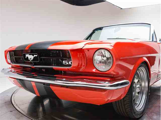 Picture of '65 Mustang - NHWW
