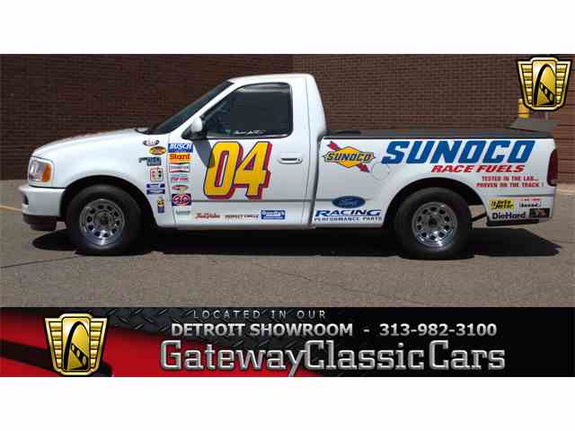 Picture of '97 Ford F150 located in Dearborn Michigan - $14,995.00 Offered by  - NHX2