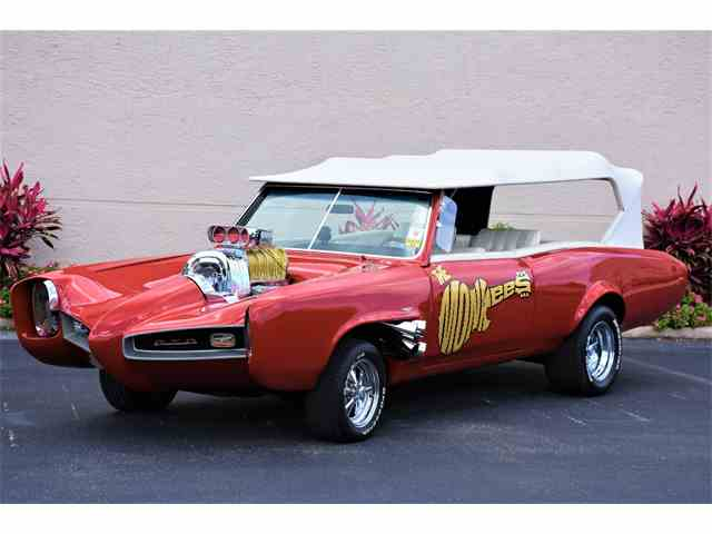 Picture of Classic '67 The Monkees Mobile located in Venice Florida Offered by  - NHX7