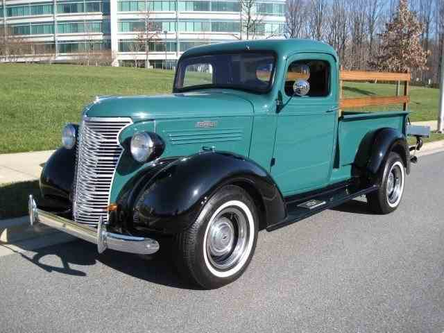 Picture of '38 Pickup - NHXE