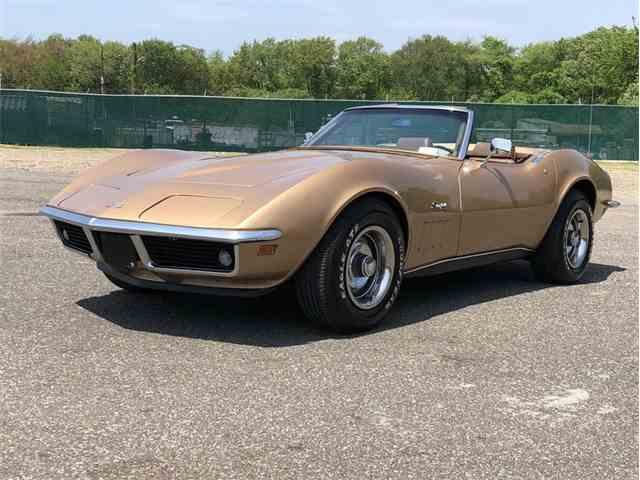 Picture of '69 Corvette - NHXG