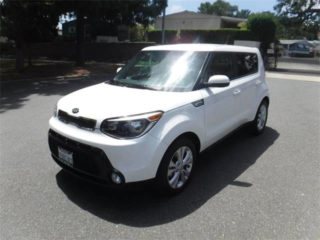 Picture of '16 Soul - NHXO