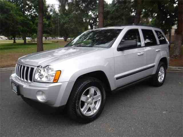 Picture of '07 Grand Cherokee - NHXQ