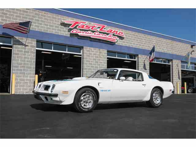Picture of '75 Firebird Trans Am - NHXR