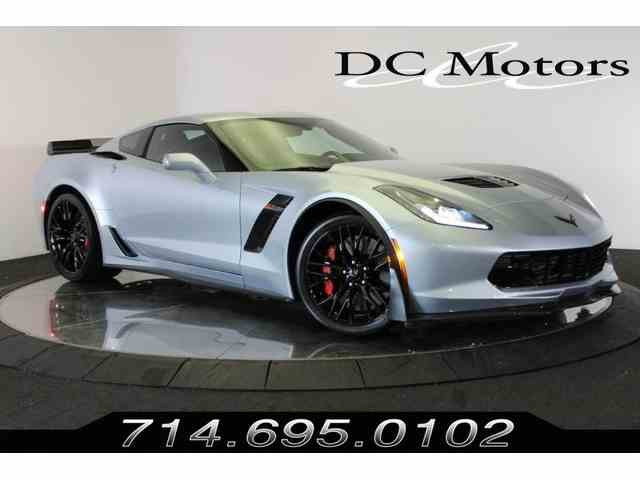 Picture of '17 Chevrolet Corvette - $72,900.00 - NHXX