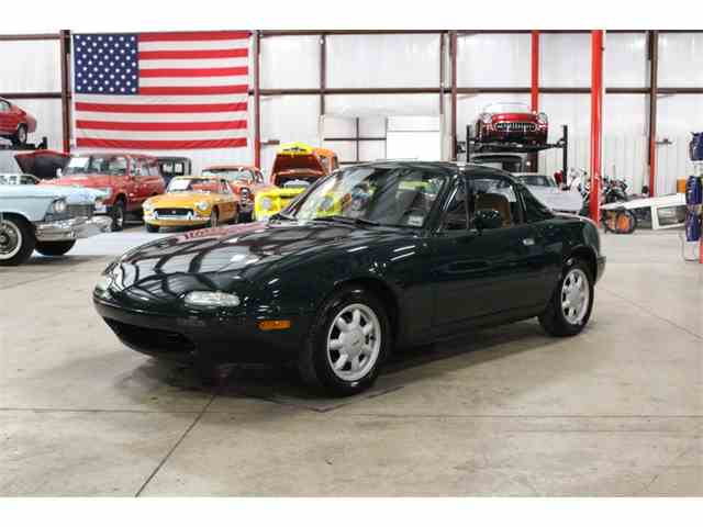 Picture of '91 Miata - NHY2