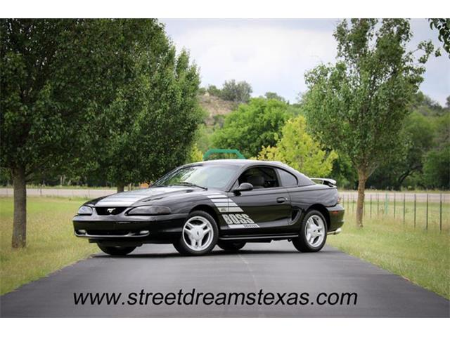 Picture of '94 Mustang - NHY5